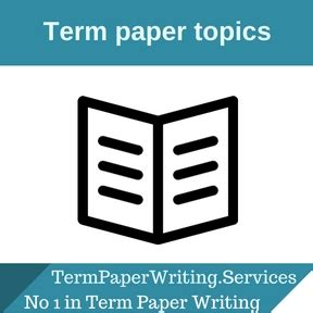 Buy Term Paper Online at Best Custom Writing Service